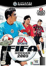Nintendo GameCube Football Video Games