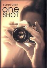 One Shot Glick, Susan Hardcover