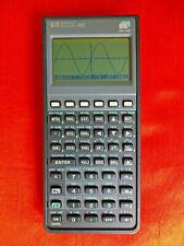 Hewlett Packard HP 48G Taschenrechner Calculator, 32KB RAM