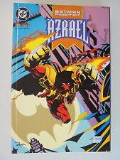 BATMAN SONDERBAND 2 - Azrael / Dino Comics.