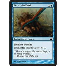 4x 4 x Pin to the Earth x4 MTG Journey into Nyx  MINT PACK FRESH UNPLAYED