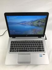 HP Elitebook 840 G3 Core i5-6300U 2.40GHz 229GB SSD, 16GB RAM Windows 10 Pro