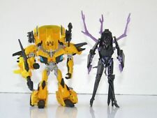 Transformers Action Figures without Packaging