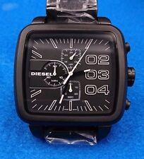 New Old Stock DIESEL DZ4300 Chronograph Date Stainless Steel Quartz Men Watch