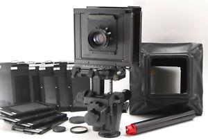 【MINT】Sinar C2 Large Format + Symmar S 150mm f/5.6 Lens From JAPAN