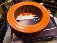 FILTRO ARIA RENAULT 4 R4 34HP RENAULT 6 L R6 850 FIAAM  AIR FILTER