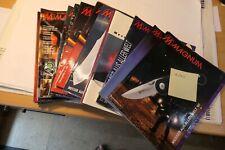 Magnum Taschenmesser Katalog/Prospekte  alt 91 bis 2004