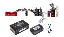 for MAZDA 2 2nd Generation De Bose Soundsystem Car Radio Adapter Steering Wheel