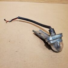 OEM MG Midget MGB Austin Healey Sprite License Number Plate Light Lucas L534