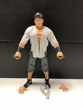 WWE Mattel John Cena Elite Series #76 Figure loose