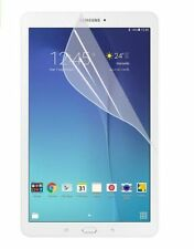 Ultra clear Screen Protector for Samsung Galaxy Tab E 9.6 Inch SM T560 T561