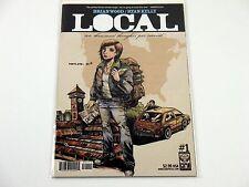 Local - Oni Press - Comic Books - #1,3,4,6-9,11,12 - High Grade