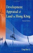 Development Appraisal of Land in Hong Kong by Li, Ling-hin