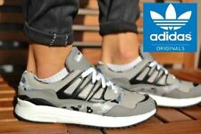 adidas Camouflage Lace Up Trainers for Women