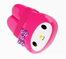 NEW SANRIO: My Melody Face Lunch Container W/ Strap(Brand New)