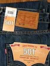 LEVI'S 501 jeans W31 L34