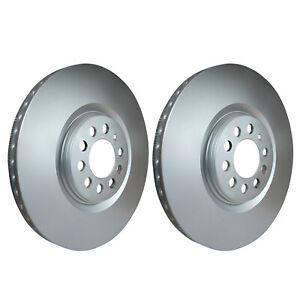Front Brake Discs 312mm Audi A3 TT VW Bora 1.8T 2.3 8L0615301 8N0615301A