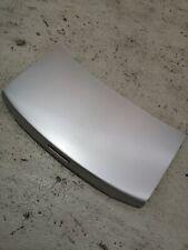 Mazda MX5 MK1 Silver Boot Lid with brake light