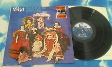 SFL 14118 - Bizet: London Symphony Orchestra / Roberto Benzi – Symphony No. 1