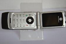 Motorola W375 (Naranja) Teléfono Móvil