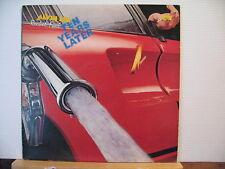 ALVIN LEE Rocket Fuel Ten Years Later 1978 POLYDOR RECORDS VINYL LP FREE UK POST