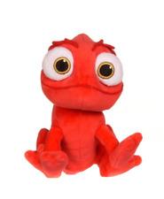 """New Official 8"""" Disney entremêlé Rouge Pascal plush soft toy"""