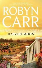 A Virgin River Novel: Harvest Moon No. 15 by Robyn Carr (2011, Paperback)