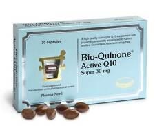 Pharma Nord Bio-quinona Q10 Súper (30mg) 30 caps CoQ10