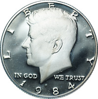 1964 - Present Proof Kennedy Half Dollar BU pick the coin you want