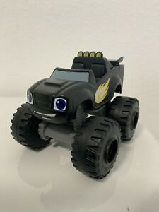 STEALTH BLAZE: Blaze and the Monster Machines. Fisher-Price Die-Cast.
