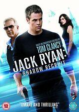 Jack Ryan: Shadow Recruit  Chris Pine, Keira Knightley