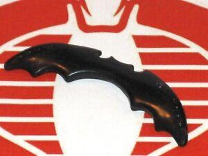 Batman Weapon IMAGINEXT Batman Black Batarang Accessory Part