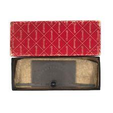 Vintage Starrett 493B Protractor Depth Gauge in Box Machinist 493-B