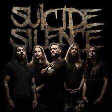 SUICIDE SILENCE - Suicide Silence CD NEU same