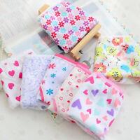 6pcs Toddler Kids Baby Girls Briefs Soft Cotton Panties Knickers Underwear