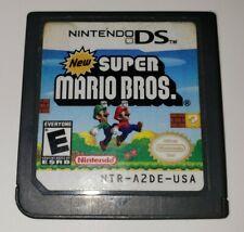 Super Mario Bros Game Cartridge Card For Nintendo 3DS 2DS DSI DS XL Lite