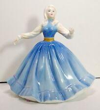"""Vintage 1981 Royal Doulton """"Jennifer"""" Porcelain Figurine H.N. 2392"""