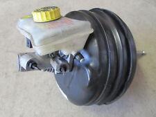 Bremskraftverstärker Audi A6 4F Hauptbremszylinder BKV HBZ 4F0612105G