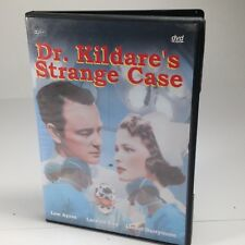 USED DVD Dr Kildares Strange Case Miracle Pictures Ayers Day Barrymore 1940 Film