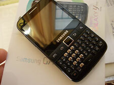 SAMSUNG GALAXY Y PRO nuovo GT B5510
