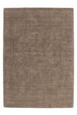 Tapis beige pour la maison en 100% laine, 160 cm x 230 cm