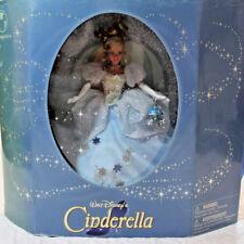 Brand NIB Disney Cinderella Collectors Edition Doll 2005 Edition Original Movie