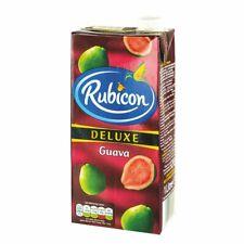 Suco de Goiaba RUBICON 1L