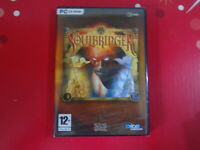 PC SOULBRINGER SOUL BRINGER RPG (Role-Playing Game) WIN 98 SE/2000/ME/XP New and