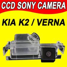 CCD for Kia K2 Rio Ceed Hyundai verna car reverse rearview parking backup camera