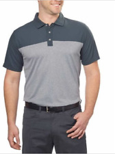 Bollé Men's Colorblock Performance Polo