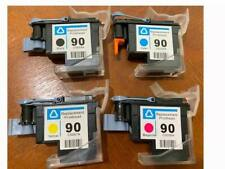 4P Reman HP 90 C5054A C5055A C5056A C5057A Printhead For DesignJet 4000 4020ps