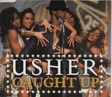USHER Caught Up   4 TRACK CD NEW - NOT SEALED