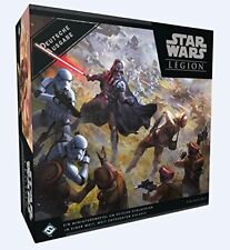 Fantasy Flight Games FFGD4600 Star Wars Legion - Grundspiel