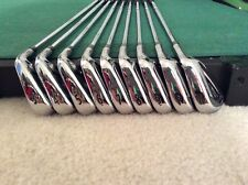 "Titleist AP2 and AP3 irons mixed set Excellent with XP 95 stiff, plus 1/2"", 1 Up"